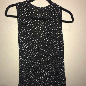 White House Black Market Women's blouse